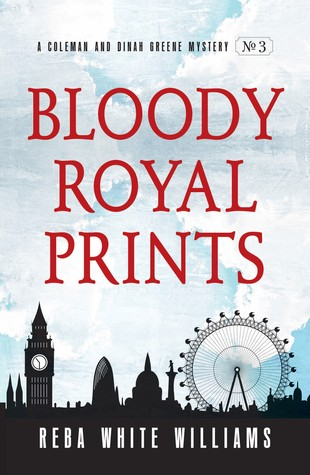 Bloody Royal Pósters
