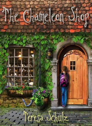 The Chameleon Shop (Libro Uno)