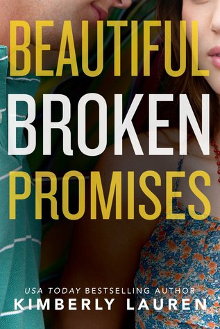 Hermosas promesas rotas