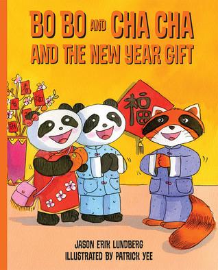 Bo Bo y Cha Cha y el regalo de Año Nuevo