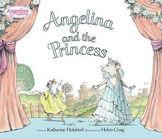 Angelina y la princesa