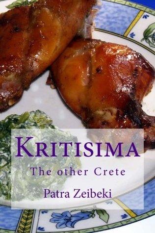 Kritisima English: Las otras Creta / Recetas inspiradas de la cocina cretense