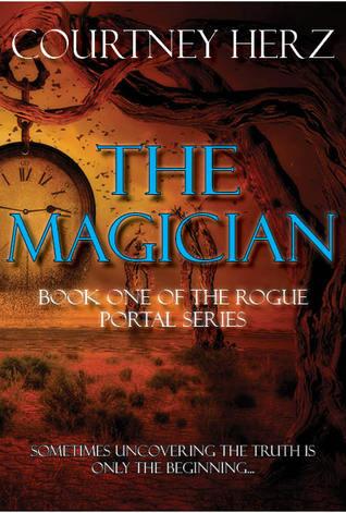 El Mago (The Rogue Portal Series, # 1)