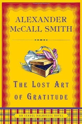 El arte perdido de la gratitud