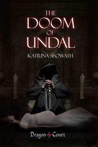 La Condenación de Undal (Dragon Court # 2)