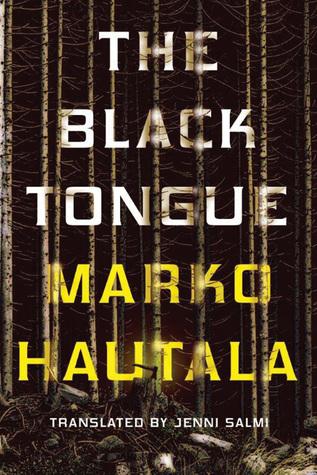 La lengua negra