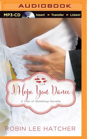 Espero que usted baile: Una historia de la boda de julio