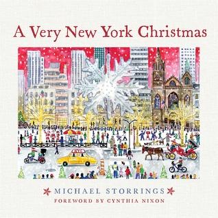 Una Navidad muy Nueva York