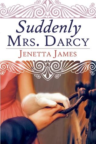 De repente, la señora Darcy