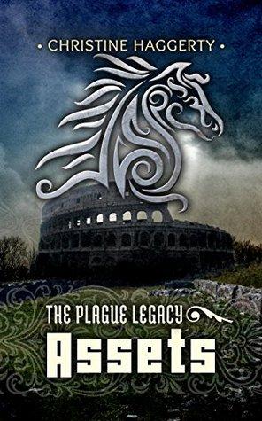 Activos: El legado de la peste, Volumen 2