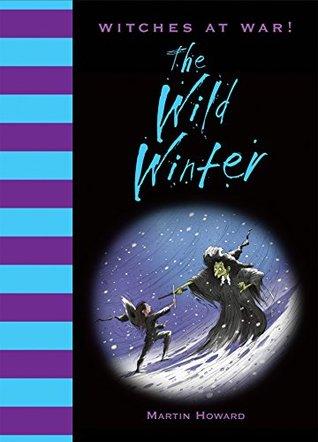 Brujas en la guerra !: El invierno salvaje