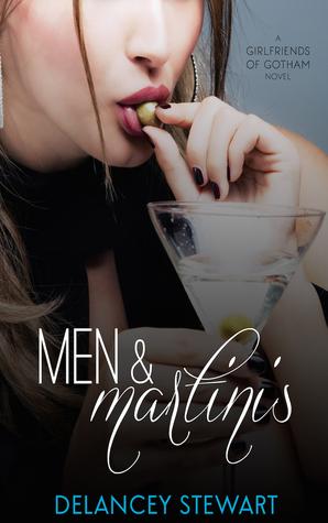 Hombres y Martinis