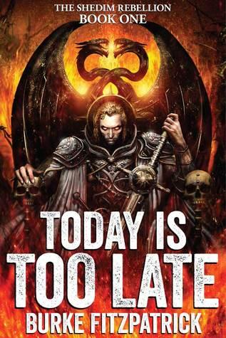 Hoy es demasiado tarde