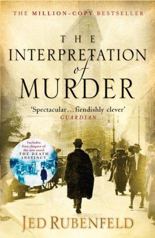 La interpretación del asesinato