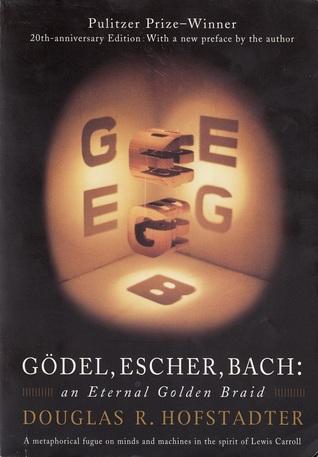 Gödel, Escher, Bach: un Eterno de oro de la trenza