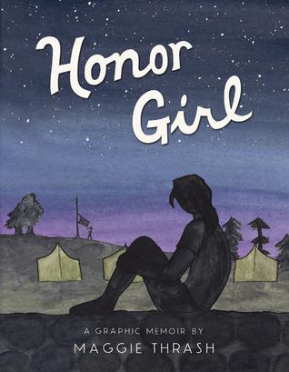 Chica de honor: una memoria gráfica