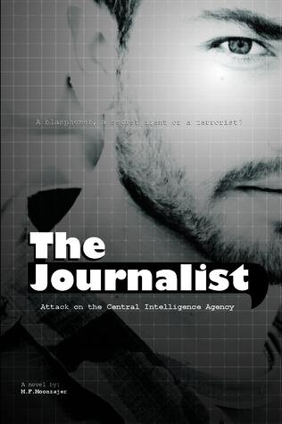 El periodista: Ataque a la Agencia Central de Inteligencia