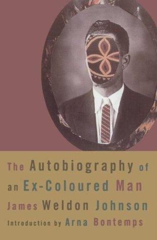La autobiografía de un ex-hombre de color