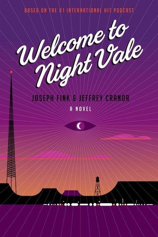 Bienvenido a la Noche Vale