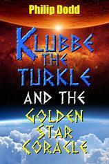 Klubbe el Turkle y la estrella de oro Coracle