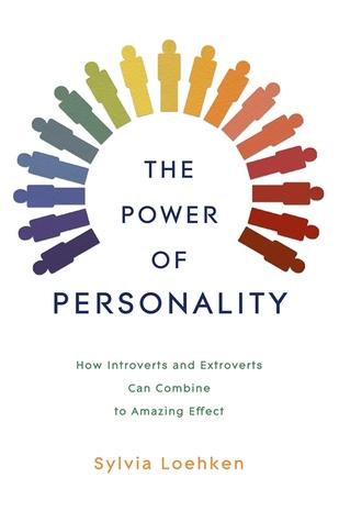 El poder de la personalidad: cómo los introvertidos y los extrovertidos pueden combinar con un efecto asombroso