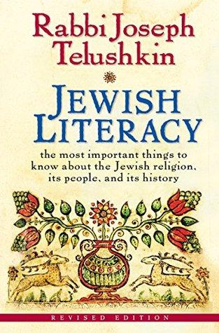 Alfabetización judía