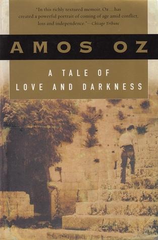 Un cuento de amor y oscuridad