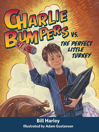 Charlie Bumpers contra la pequeña Turquía perfecta