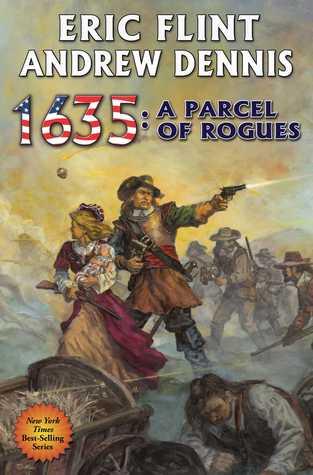 1635: Un paquete de pícaros