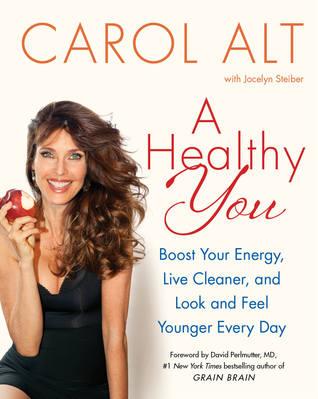Un Healthy usted: Impulse su energía, limpiador vivo, y parezca y siente más joven cada día