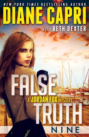 Verdad falsa 9: Un misterio del zorro de Jordania