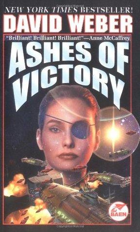 Las cenizas de la victoria