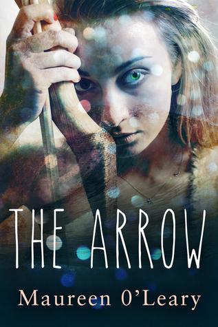 La flecha (niños de la trilogía de Brigid libro # 1)
