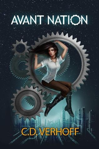 Resista a la máquina (Avant Nation, # 1)