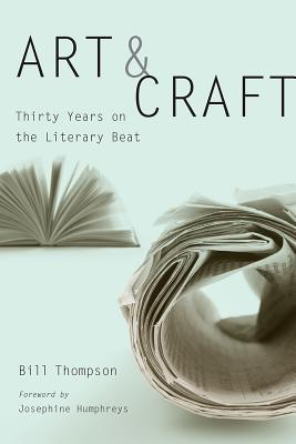 Arte y Artesanía: Treinta Años en el Golpe Literario