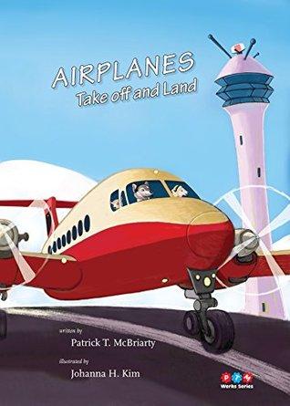 Aviones despegan y aterrizan