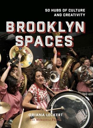 Espacios de Brooklyn: 50 centros de cultura y creatividad