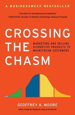 Cruzando el abismo: Productos comercialización y venta de alta tecnología a la corriente dominante Clientes