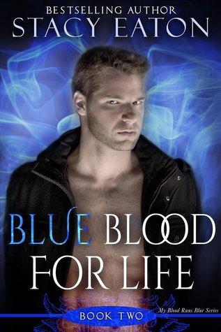 Sangre azul para la vida