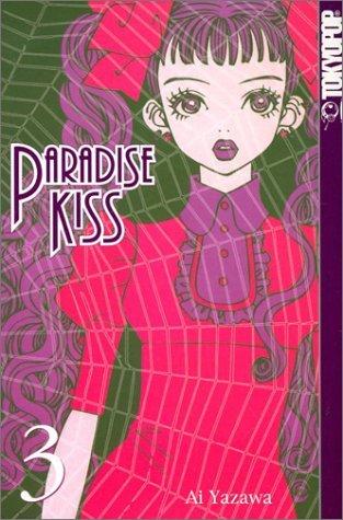 Beso Paraíso, Vol. 3