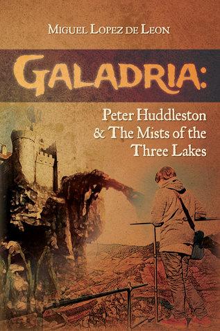 Peter Huddleston y las nieblas de los tres lagos