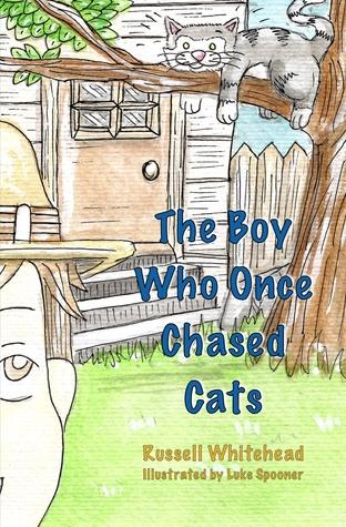 El chico que una vez persiguió a los gatos