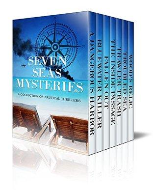 Misterios de siete mares en caja