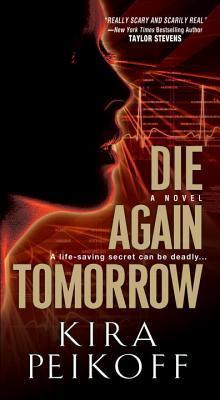 Morir de nuevo mañana
