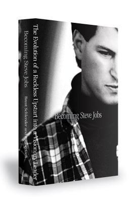Convirtiéndose Steve Jobs: La Evolución de una Upstart imprudente en un líder visionario