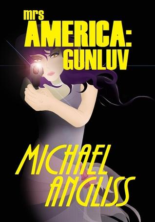 Sra. América: Gunluv