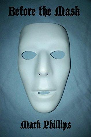 Antes de la máscara