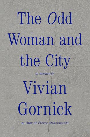 La Mujer Extraña y la Ciudad: Una Memoria