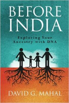 Antes de la India: Explorando su ascendencia con ADN