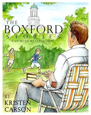 Las historias de Boxford: Una colección corta de la historia
